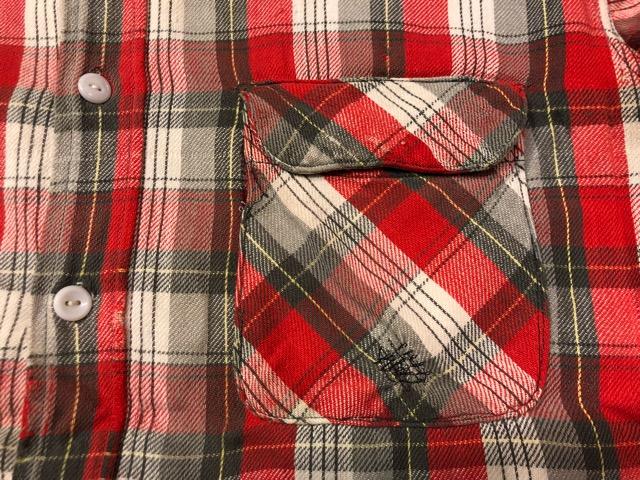 9月11日(水)マグネッツ大阪店ヴィンテージ入荷!!#7 Shirt編!!   BIG YANK & Pilgrim、E&W POLAR、J.C.Penney!!_c0078587_211944.jpg