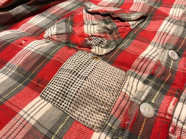 9月11日(水)マグネッツ大阪店ヴィンテージ入荷!!#7 Shirt編!!   BIG YANK & Pilgrim、E&W POLAR、J.C.Penney!!_c0078587_212953.jpg