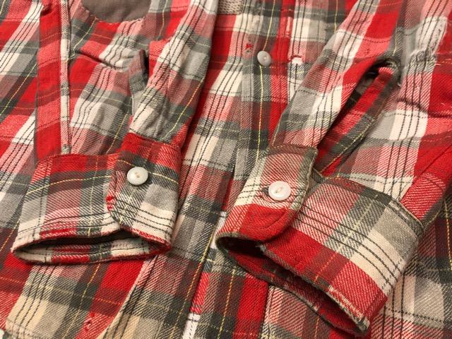 9月11日(水)マグネッツ大阪店ヴィンテージ入荷!!#7 Shirt編!!   BIG YANK & Pilgrim、E&W POLAR、J.C.Penney!!_c0078587_215775.jpg