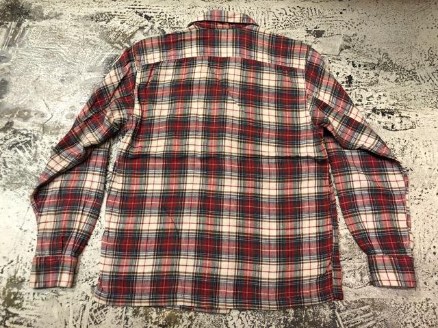 9月11日(水)マグネッツ大阪店ヴィンテージ入荷!!#7 Shirt編!!   BIG YANK & Pilgrim、E&W POLAR、J.C.Penney!!_c0078587_222598.jpg