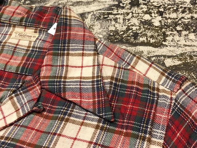 9月11日(水)マグネッツ大阪店ヴィンテージ入荷!!#7 Shirt編!!   BIG YANK & Pilgrim、E&W POLAR、J.C.Penney!!_c0078587_22527.jpg