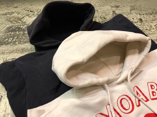 9月11日(水)マグネッツ大阪店ヴィンテージ入荷!!#8 Sweat & LetteredCardigan編!! ShawlCollar & Front V!!_c0078587_2293128.jpg