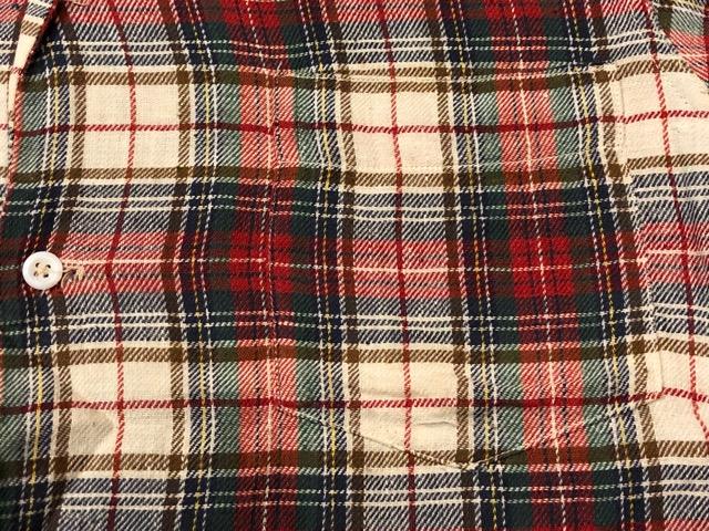 9月11日(水)マグネッツ大阪店ヴィンテージ入荷!!#7 Shirt編!!   BIG YANK & Pilgrim、E&W POLAR、J.C.Penney!!_c0078587_23167.jpg