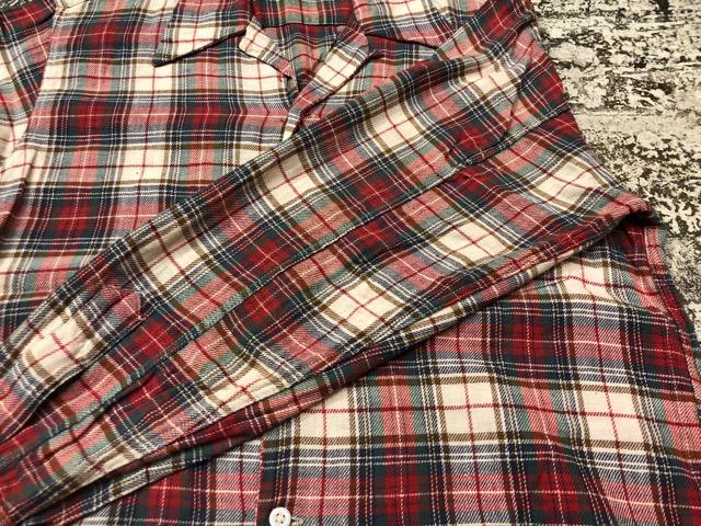 9月11日(水)マグネッツ大阪店ヴィンテージ入荷!!#7 Shirt編!!   BIG YANK & Pilgrim、E&W POLAR、J.C.Penney!!_c0078587_232360.jpg