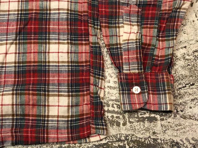 9月11日(水)マグネッツ大阪店ヴィンテージ入荷!!#7 Shirt編!!   BIG YANK & Pilgrim、E&W POLAR、J.C.Penney!!_c0078587_233297.jpg
