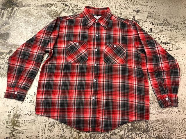 9月11日(水)マグネッツ大阪店ヴィンテージ入荷!!#7 Shirt編!!   BIG YANK & Pilgrim、E&W POLAR、J.C.Penney!!_c0078587_234635.jpg