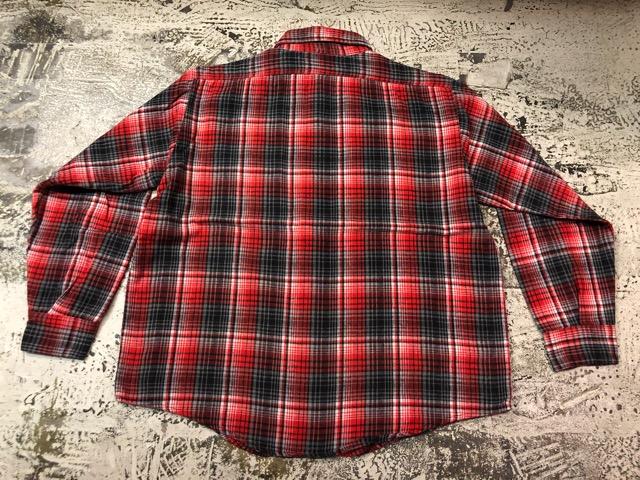9月11日(水)マグネッツ大阪店ヴィンテージ入荷!!#7 Shirt編!!   BIG YANK & Pilgrim、E&W POLAR、J.C.Penney!!_c0078587_23557.jpg