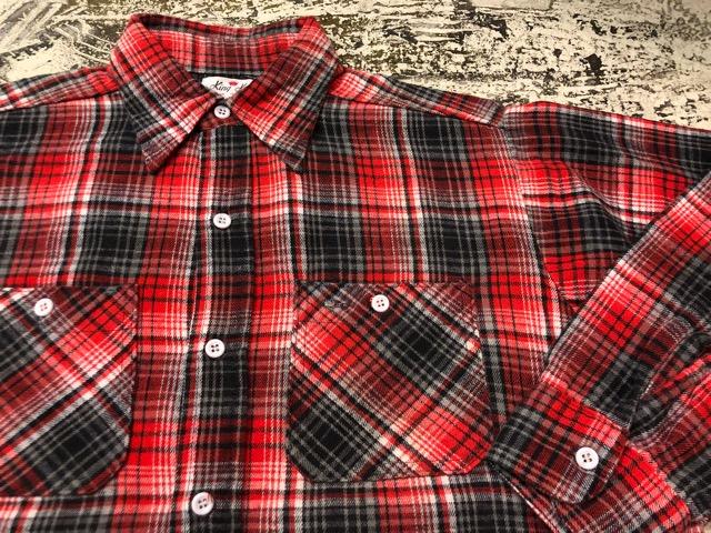 9月11日(水)マグネッツ大阪店ヴィンテージ入荷!!#7 Shirt編!!   BIG YANK & Pilgrim、E&W POLAR、J.C.Penney!!_c0078587_241063.jpg