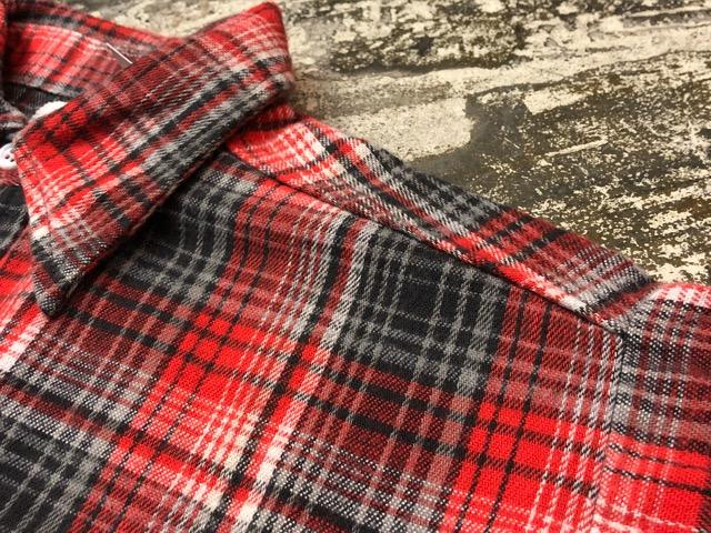 9月11日(水)マグネッツ大阪店ヴィンテージ入荷!!#7 Shirt編!!   BIG YANK & Pilgrim、E&W POLAR、J.C.Penney!!_c0078587_241811.jpg