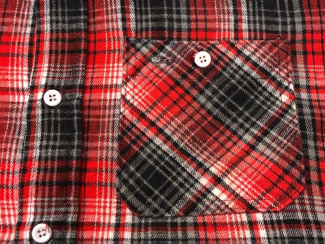 9月11日(水)マグネッツ大阪店ヴィンテージ入荷!!#7 Shirt編!!   BIG YANK & Pilgrim、E&W POLAR、J.C.Penney!!_c0078587_242842.jpg