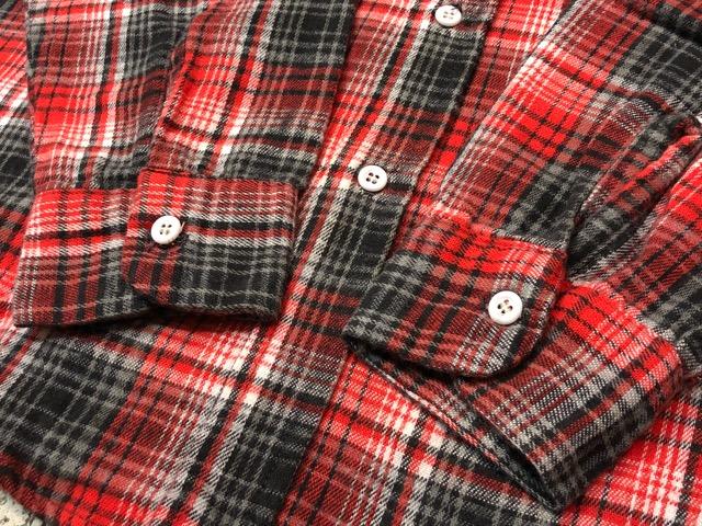9月11日(水)マグネッツ大阪店ヴィンテージ入荷!!#7 Shirt編!!   BIG YANK & Pilgrim、E&W POLAR、J.C.Penney!!_c0078587_244629.jpg