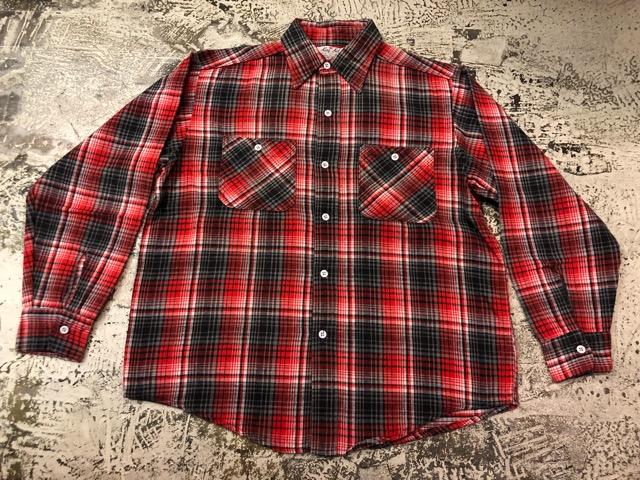 9月11日(水)マグネッツ大阪店ヴィンテージ入荷!!#7 Shirt編!!   BIG YANK & Pilgrim、E&W POLAR、J.C.Penney!!_c0078587_245949.jpg