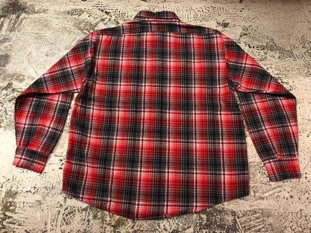 9月11日(水)マグネッツ大阪店ヴィンテージ入荷!!#7 Shirt編!!   BIG YANK & Pilgrim、E&W POLAR、J.C.Penney!!_c0078587_25850.jpg