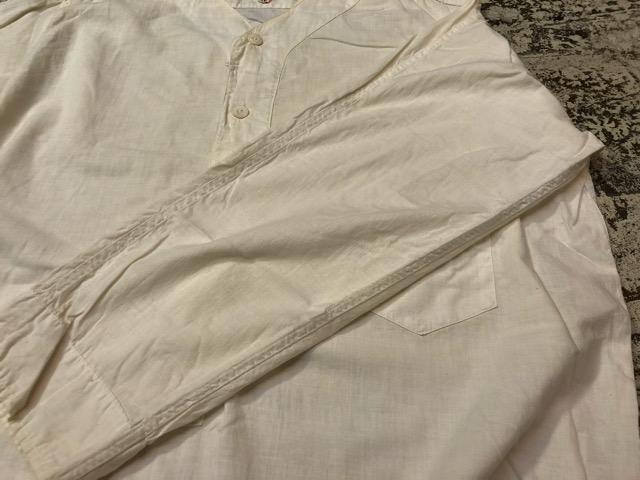 9月11日(水)マグネッツ大阪店ヴィンテージ入荷!!#7 Shirt編!!   BIG YANK & Pilgrim、E&W POLAR、J.C.Penney!!_c0078587_272521.jpg