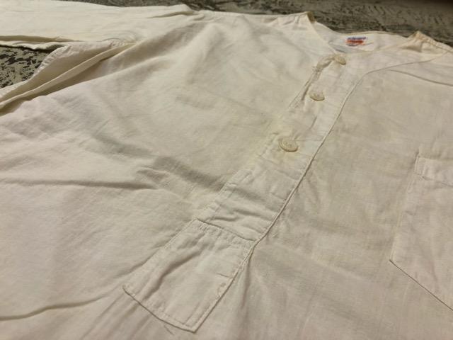 9月11日(水)マグネッツ大阪店ヴィンテージ入荷!!#7 Shirt編!!   BIG YANK & Pilgrim、E&W POLAR、J.C.Penney!!_c0078587_275031.jpg
