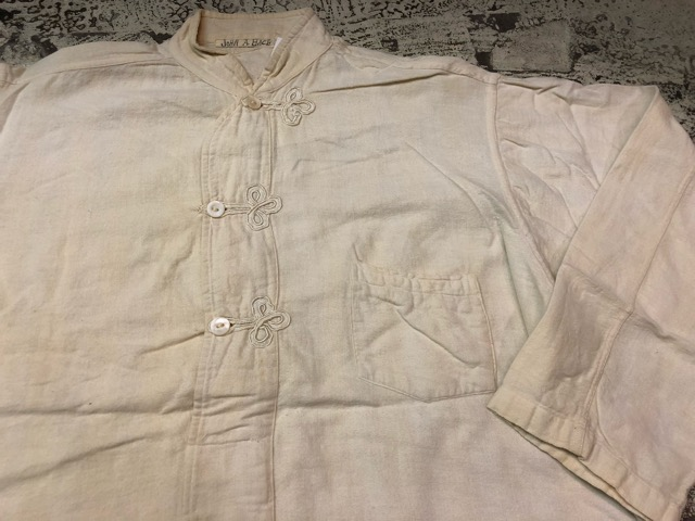 9月11日(水)マグネッツ大阪店ヴィンテージ入荷!!#7 Shirt編!!   BIG YANK & Pilgrim、E&W POLAR、J.C.Penney!!_c0078587_282817.jpg