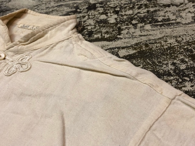 9月11日(水)マグネッツ大阪店ヴィンテージ入荷!!#7 Shirt編!!   BIG YANK & Pilgrim、E&W POLAR、J.C.Penney!!_c0078587_283881.jpg
