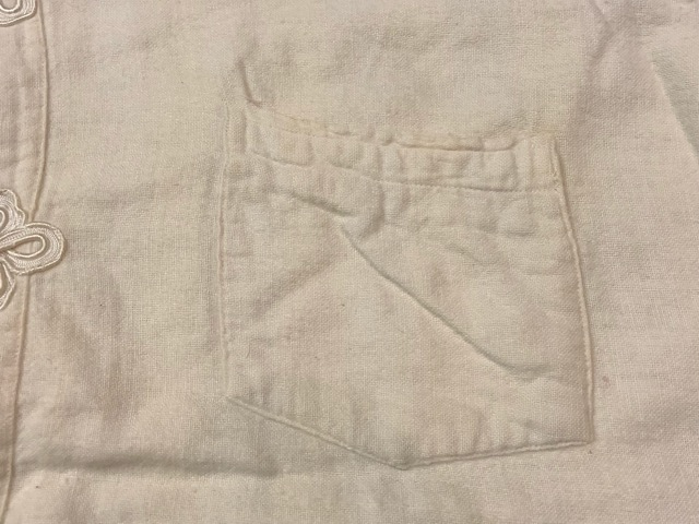 9月11日(水)マグネッツ大阪店ヴィンテージ入荷!!#7 Shirt編!!   BIG YANK & Pilgrim、E&W POLAR、J.C.Penney!!_c0078587_284511.jpg