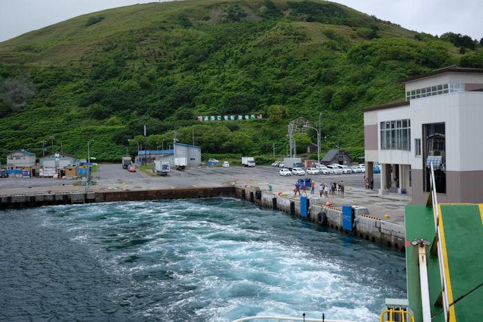 北海道9日目 本土へ_b0339488_20233349.jpg
