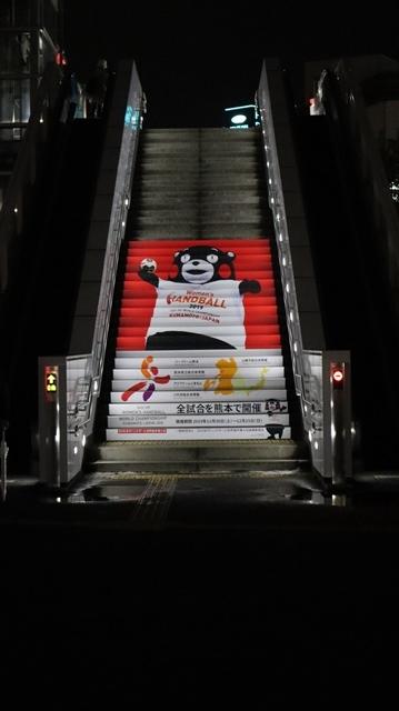 藤田八束の鉄道写真@熊本観光と言えばくまモン部長、くまモン部長が熊本観光を盛り上げる・・・熊本復興とくまモン部長_d0181492_12391912.jpg