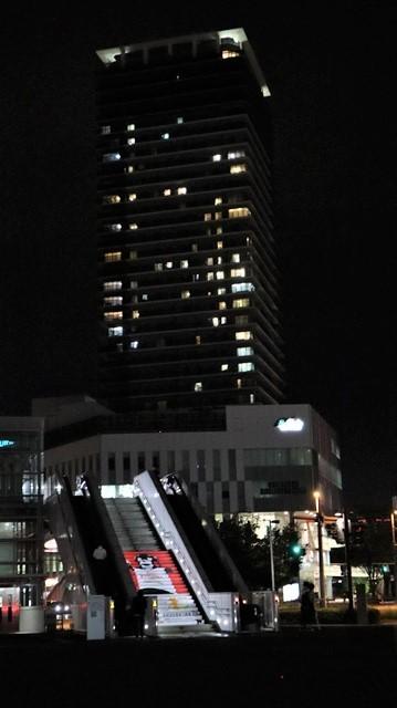 藤田八束の鉄道写真@熊本観光と言えばくまモン部長、くまモン部長が熊本観光を盛り上げる・・・熊本復興とくまモン部長_d0181492_23480461.jpg