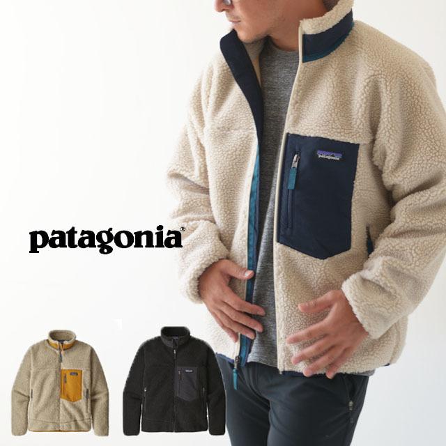 PATAGONIA/パタゴニアMEN\'S CLASSIC RETRO-X JACKET [23056]再入荷!_f0051306_17562137.jpg