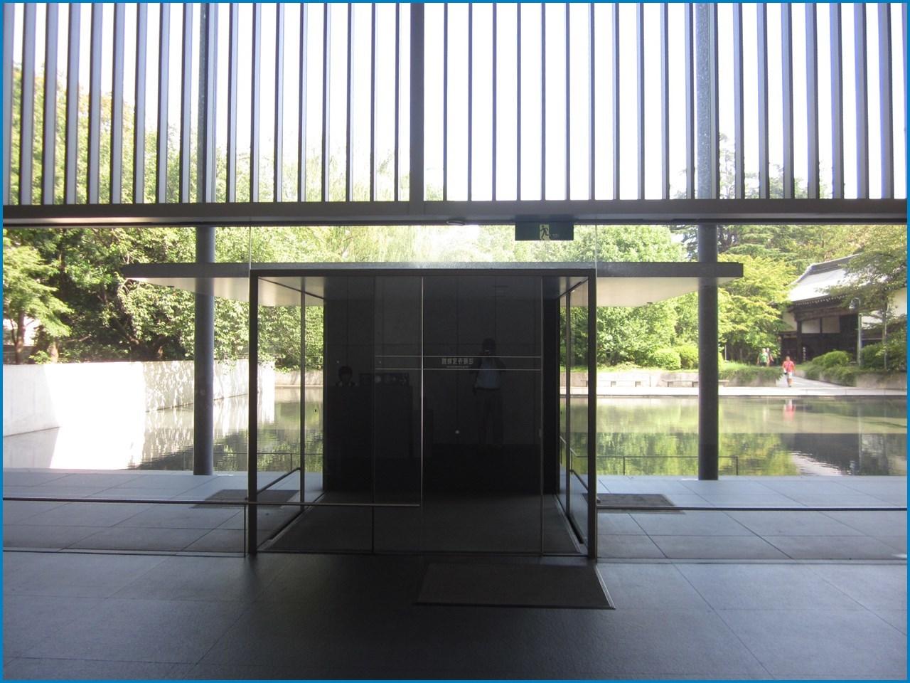 法隆寺宝物館 見学_c0376508_13273702.jpg