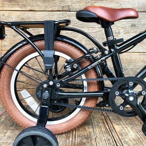 ロシア産「 SHULZ 」シュルツ おしゃれ子供自転車 14インチ キッズバイク おしゃれ自転車 SHULZ BUBBLE 14_b0212032_18105683.jpeg