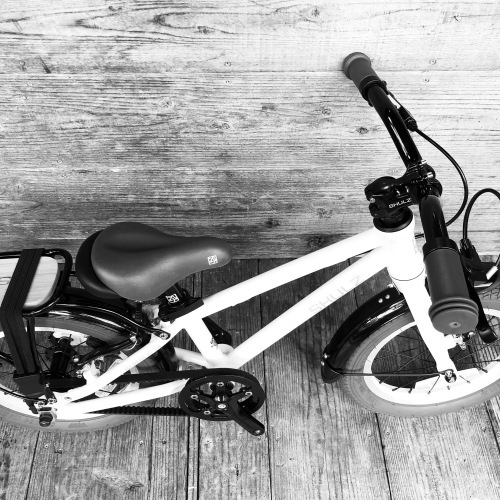 ロシア産「 SHULZ 」シュルツ おしゃれ子供自転車 14インチ キッズバイク おしゃれ自転車 SHULZ BUBBLE 14_b0212032_18212354.jpeg