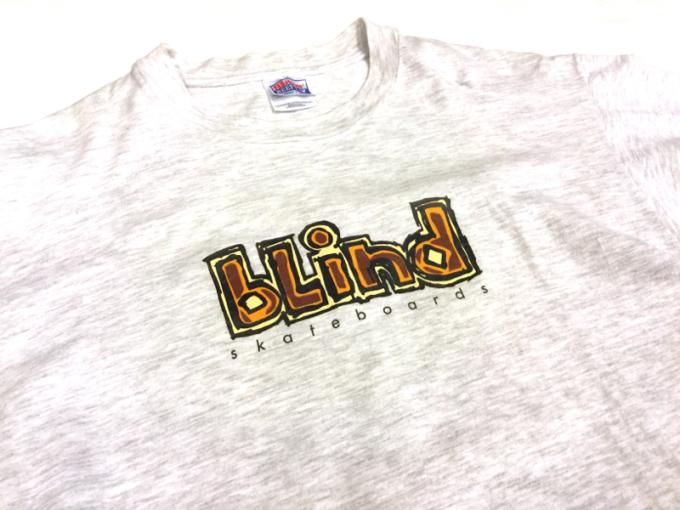 「SHORTY\'S & BLINDスケートTシャツ!! 」_c0078333_18233305.jpg