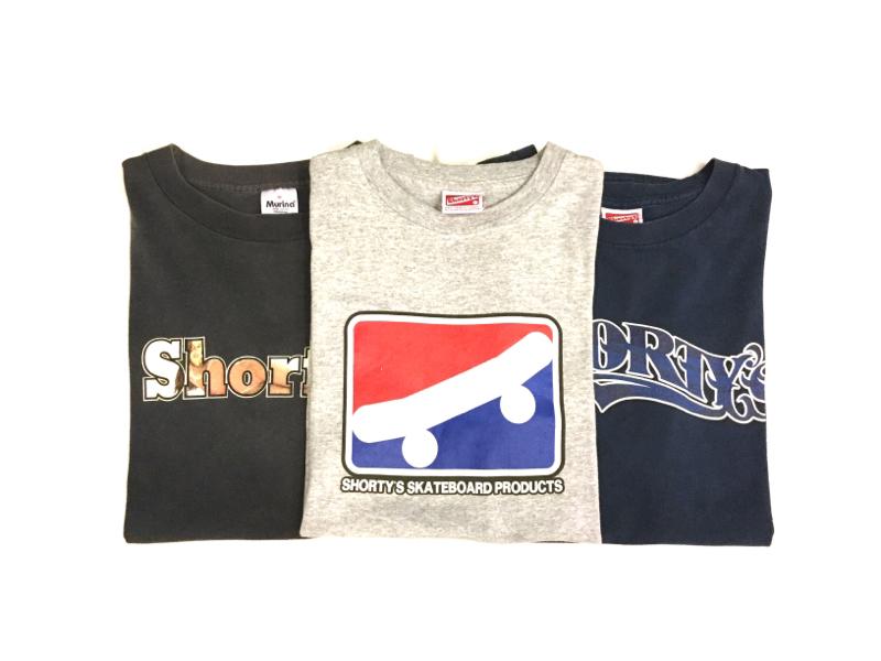 「SHORTY\'S & BLINDスケートTシャツ!! 」_c0078333_18352594.jpg