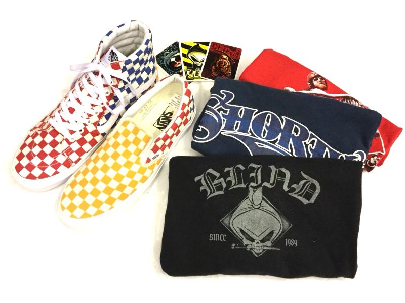 「SHORTY\'S & BLINDスケートTシャツ!! 」_c0078333_18512503.jpg