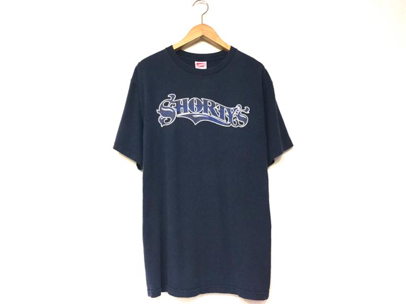 「SHORTY\'S & BLINDスケートTシャツ!! 」_c0078333_18513449.jpg
