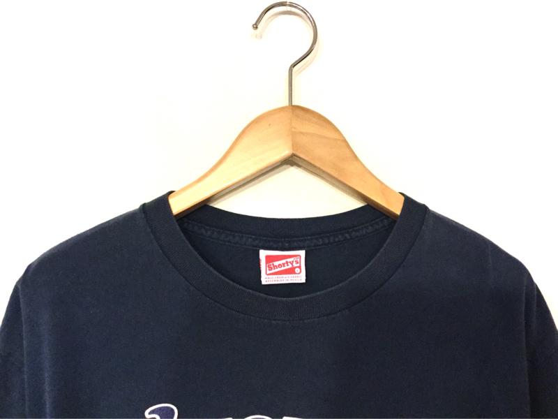 「SHORTY\'S & BLINDスケートTシャツ!! 」_c0078333_18513663.jpg