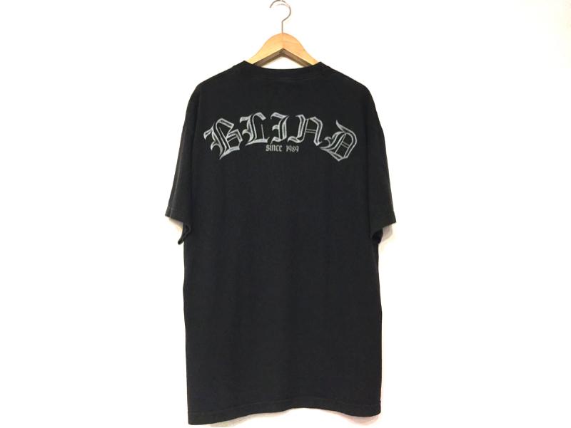 「SHORTY\'S & BLINDスケートTシャツ!! 」_c0078333_18514737.jpg