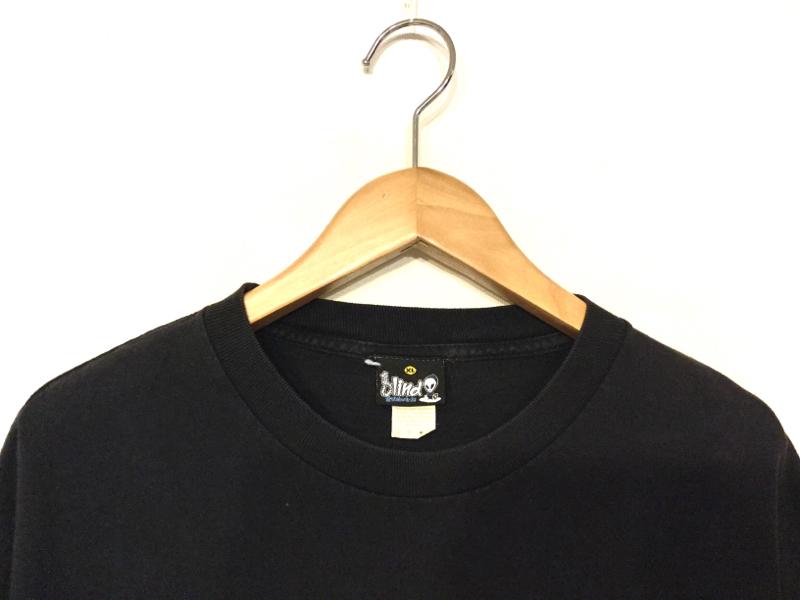 「SHORTY\'S & BLINDスケートTシャツ!! 」_c0078333_18515004.jpg