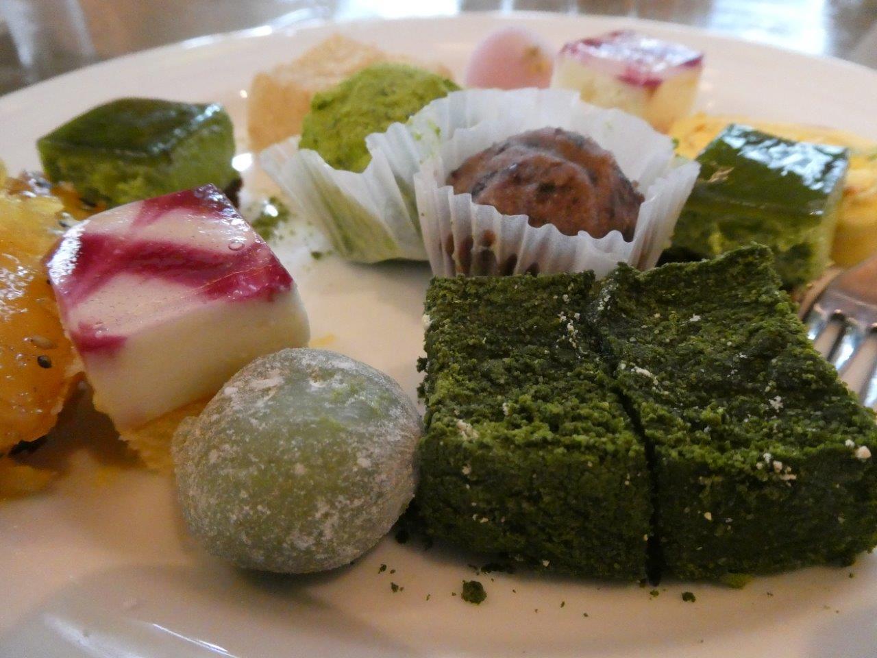 アーバンホテル京都二条プレミアム  cafe lavender_d0106134_22094709.jpg