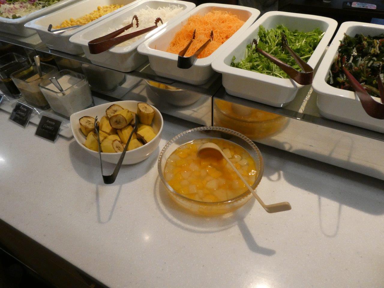 アーバンホテル京都二条プレミアム  cafe lavender_d0106134_22100774.jpg