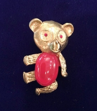 赤いお腹のクマさん_f0196455_13153848.jpeg