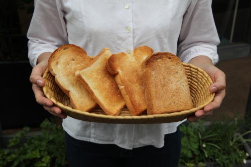 この3連休は4種の食パン味くらべ_c0172969_11172494.jpg