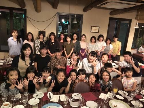 1学期ピアノ祝賀会&慰労会 🍷_a0285570_07360678.jpeg
