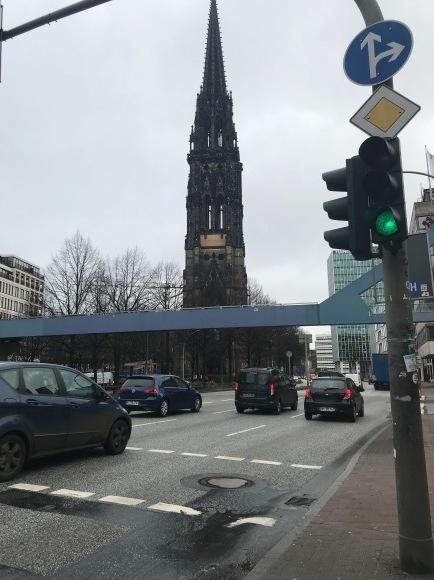 ドイツ縦断旅  ~1日目/ハンブルク~_f0047576_09422831.jpg