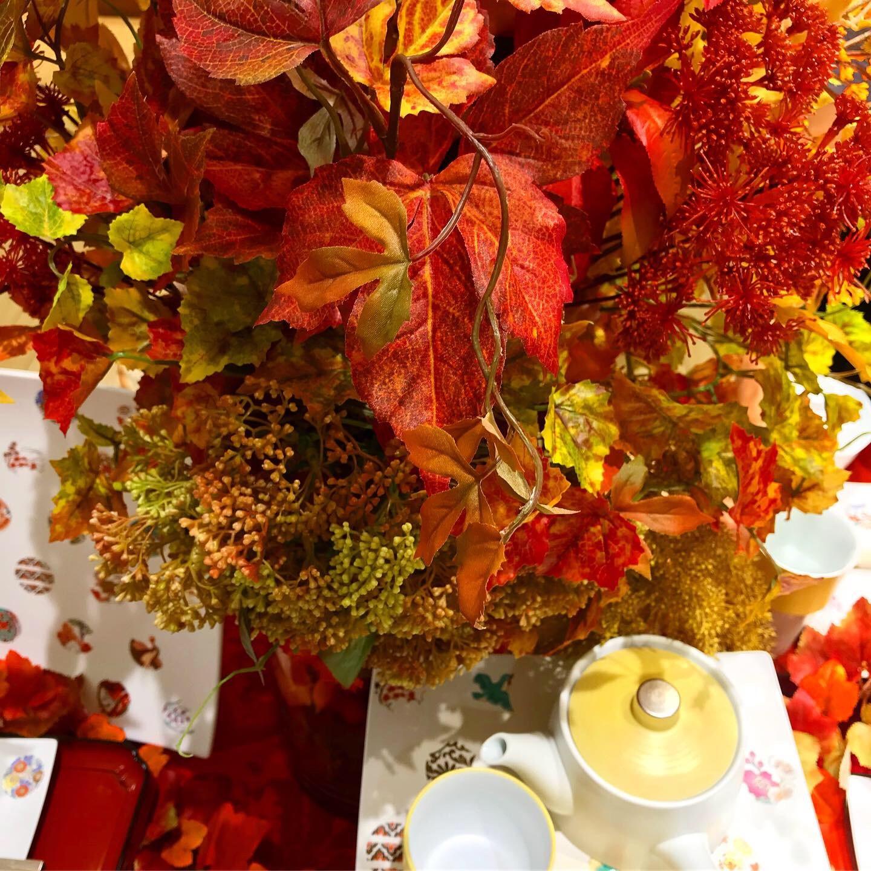 アステロイドで祝う敬老の日の食卓(岩田屋アリタポーセリンラボ)_c0366777_00125212.jpeg
