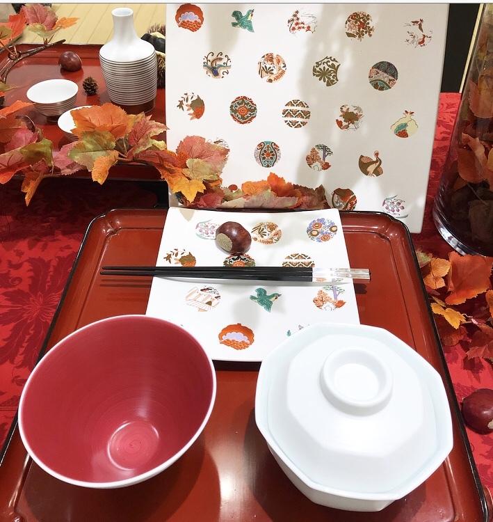 アステロイドで祝う敬老の日の食卓(岩田屋アリタポーセリンラボ)_c0366777_00160427.jpeg