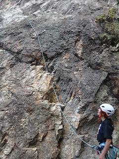 近場の岩場をはしごしました。チャート三昧。_e0064783_05492458.jpg