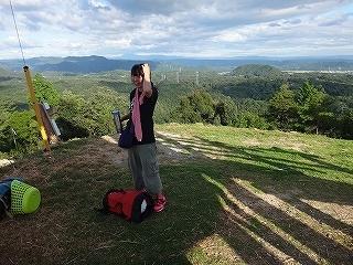 近場の岩場をはしごしました。チャート三昧。_e0064783_05492488.jpg