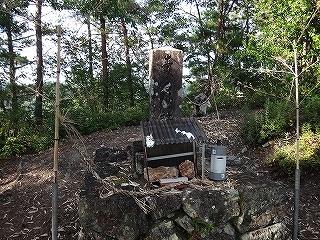 近場の岩場をはしごしました。チャート三昧。_e0064783_05492583.jpg