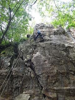 近場の岩場をはしごしました。チャート三昧。_e0064783_05500273.jpg