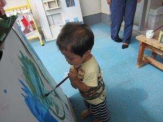 みんなは、小さな芸術家!_f0202388_18032541.jpg