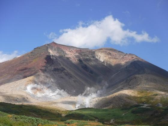 大雪山8の字トレイルラン_d0198793_22363097.jpg